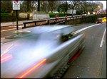 speedingcar