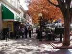 athens GA walkable
