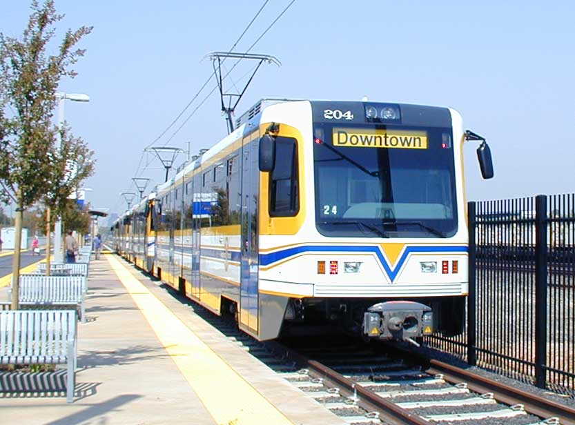 is rail a practical option for a college town dom s plan b blog