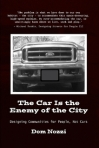 Car is the Enemy book cover