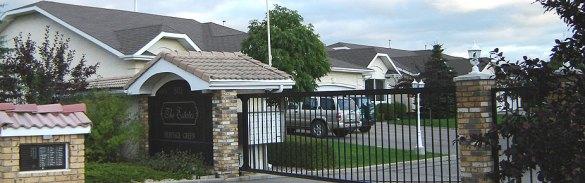 Phoenix-Gated-Community