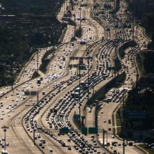 Carmageddon highway