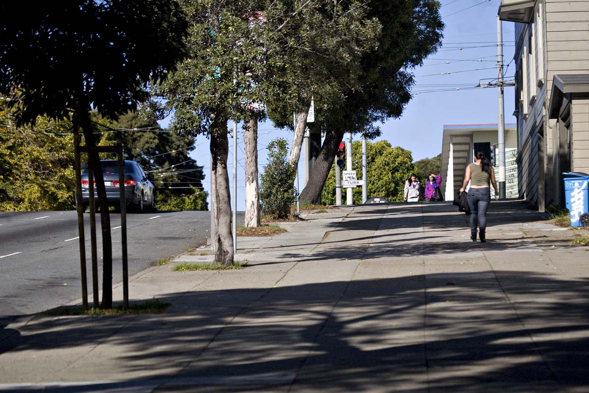 Can Sidewalks Be Too Wide Dom S Plan B Blog