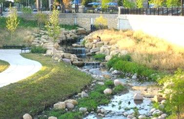 urban-creek