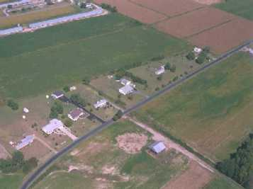 large lot subdivision