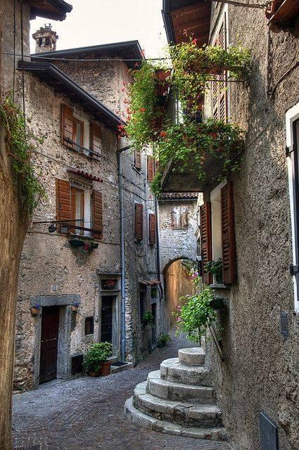 Tremosine Italy