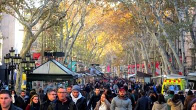 Barcelona, Dec 5, 2017 (1)